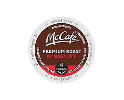36 MC CAFÉ - English Breakfast (Bigelow) - 24