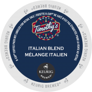 6 italian blend coffee timothys k cup ca general 1 180x180 - Mélange Maison (Capsules recyclables) - 24