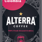 71 Alterra Colombia Freshpack NAM 180x180 - Menthe Poivrée (Peppermint Herbal) - 100 sachets