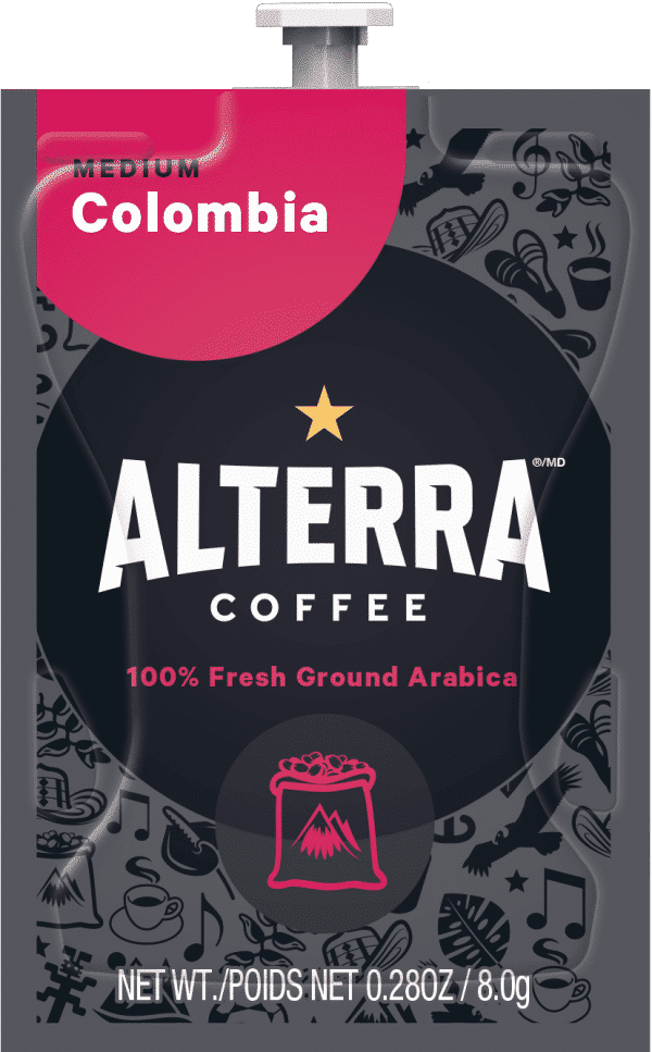 71 Alterra Colombia Freshpack NAM 600x967 - Colombia - 100 sachets