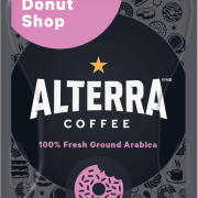 73 Alterra Donut Shop Blend Freshpack NAM 180x180 - English Breakfast - 100 sachets