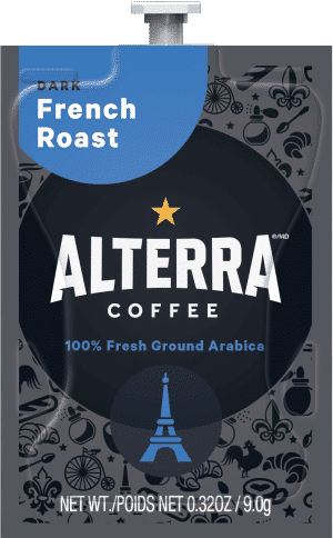 76 Alterra French Roast Freshpack NAM 1 300x484 - Earl Grey - 100 sachets