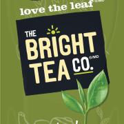 88 The Bright Tea Co Select Green Freshpack NAM 180x180 - Menthe Poivrée (Peppermint Herbal) - 100 sachets