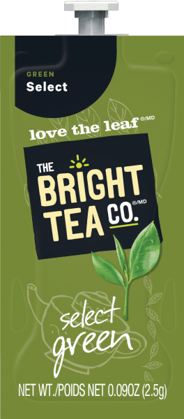 88 The Bright Tea Co Select Green Freshpack NAM 264x600 - Vert (Select Green) - 100 sachets