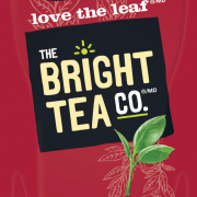 90 The Bright Tea Co English Breakfast Freshpack NAM 180x180 - Vert au Jasmin (Green & Jasmin) - 100 sachets
