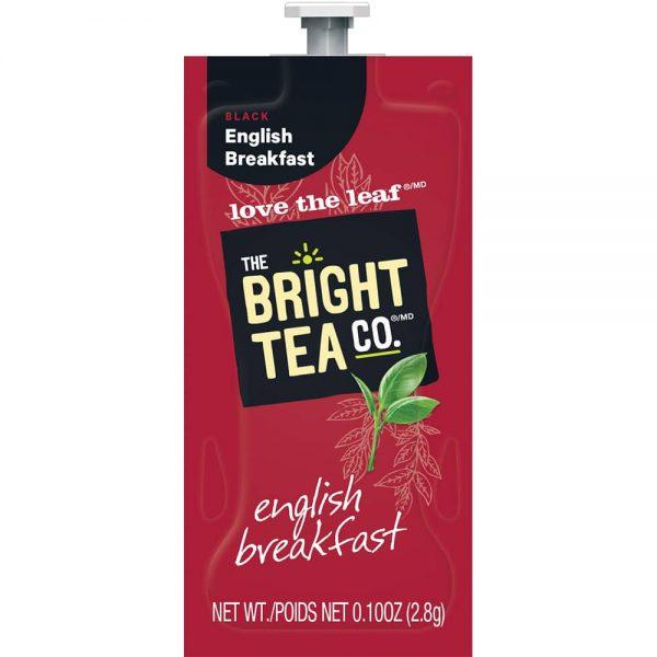 Flavia the english breakfast lamachieacafe 600x600 - Flavia English Breakfast - 100 sachets