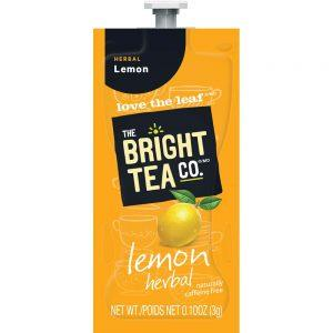 Flavia tisane citron lamachineacafe 300x300 - Flavia Citron (Lemon Herbal) - 100 sachets