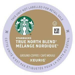 Keurig Starbuks true north lamachineacafe 300x300 - Keurig Starbucks True North - 24