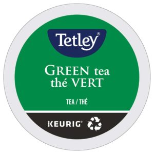 Keurig Tetley thé vert lamachineacafe 300x300 - Keurig Thé English Breakfast (Bigelow) - 24