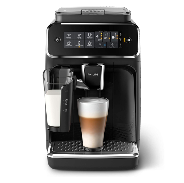 La machine à café - Philips 3200 Latte Go