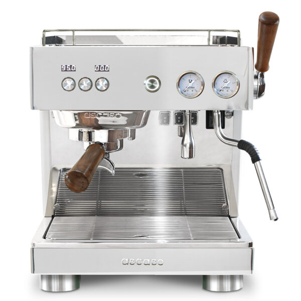 La Machine à café - Ascaso Baby T Plus