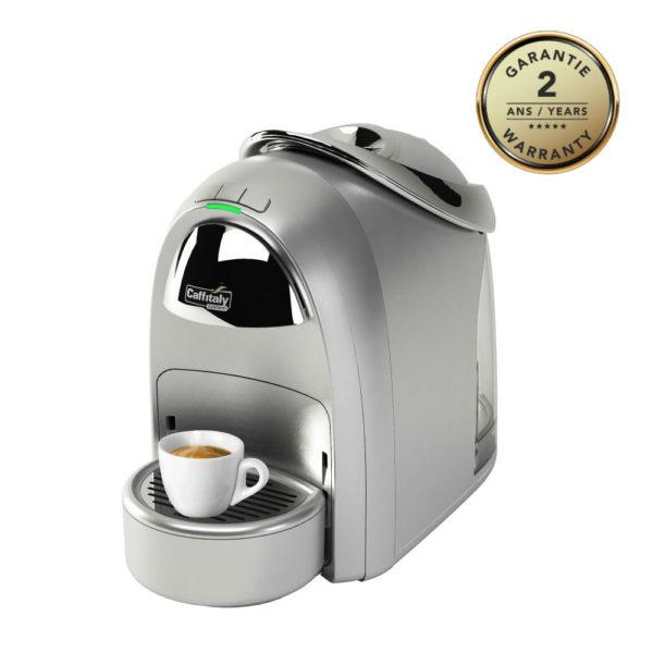 db s18 silver angle g2ans 600x600 - Caffitaly, S-18