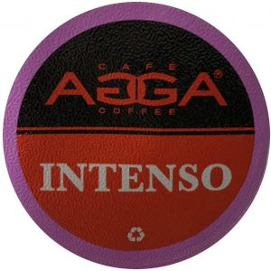 intenso agga 1 300x300 - Caffitaly Intenso - 10 capsules